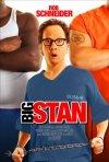 La locandina di Big Stan