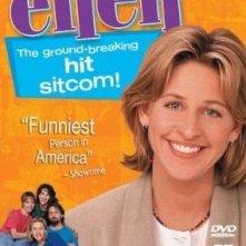 La locandina di Ellen