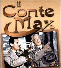 La locandina di Il conte Max