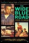 La locandina di La grande strada azzurra