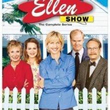La locandina di The Ellen Show