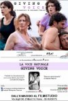 Seconda locandina di Giving Voice - La voce naturale