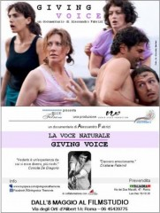 Giving Voice – La voce naturale in streaming & download