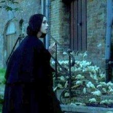 Isabelle Adjani in una scena di Nosferatu, principe della notte