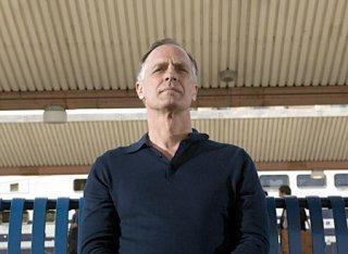 Keith Carradine nell'episodio 'Senza via d'uscita - il ritorno di Frank' della serie tv Criminal Minds
