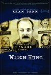 La locandina di Witch Hunt
