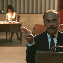 Maurizio Casagrande in una scena della serie TV Piper