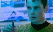 Star Trek e San Valentino in 3D alla guida delle uscite del week-end