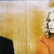 Evi Farinelli e Franco Franchi in un film