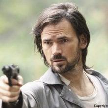 Jeremy Davies nell'episodio Follow the Leader di Lost