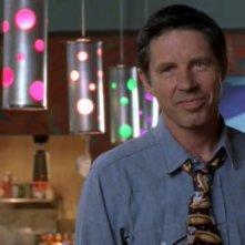 John Doe interpreta Jeff Parker nell'episodio 'Una vita normale' di Roswell