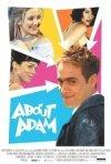 La locandina di About Adam