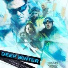 La locandina di Deep Winter