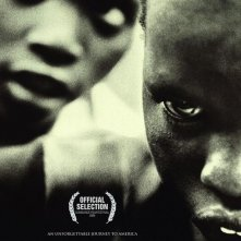 La locandina di God Grew Tired of Us: The Story of Lost Boys of Sudan