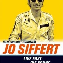 La locandina di Jo Siffert live fast - Die Young