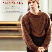 La locandina di Rudolf Nureyev alla Scala