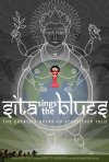 La locandina di Sita Sings the Blues