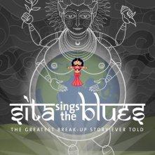La locandina di Sita Sings the Blues