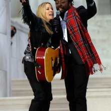 Sheryl Crow e Will.I.Am