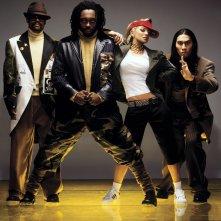 The Black Eyed Peas in una foto promozionale
