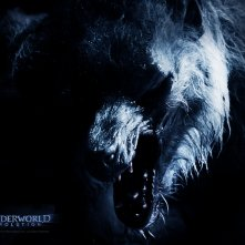 Un wallpaper di Brian Steele, che interpreta William in 'Underworld: Evolution'