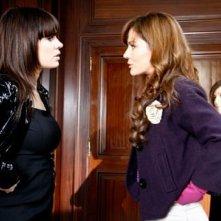 Una scena della serie tv Socie