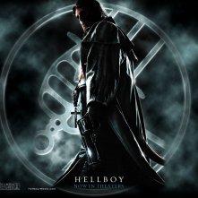 Wallpaper di Hellboy (2004)