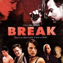 La locandina di Break