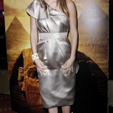 Rachel Bilson alla premiere di 'Jumper - Senza Confini'