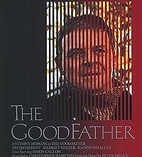La locandina di The Good Father - Amore e rabbia