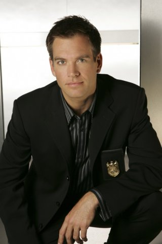 Michael Weatherly è Tony DiNozzo in Navy N.C.I.S.