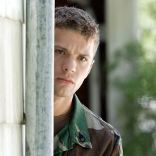 Ryan Phillippe in una scena del film 'Stop Loss'