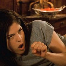 Selma Blair in una scena del film 'Cruel Intentions'
