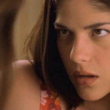 Selma Blair interpreta Cecile Caldwell in una scena del film 'Cruel Intentions'