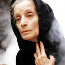 Angela Goodwin nella serie tv L'isola dei segreti