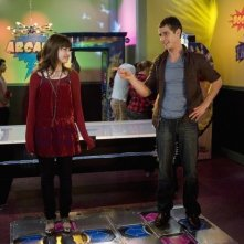 Demi Lovato e Kelly Blatz nell'episodio Sonny With a Chance of Dating di Sonny tra le stelle