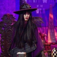 Demi Lovato nell'episodio Poll'd Apart di Sonny tra le stelle