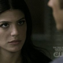 Genevieve Cortese nell'episodio When the Levee Breaks di Supernatural