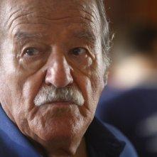 Ivo Garrani nella serie televisiva L'isola dei segreti