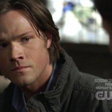 Jared Padalecki nell'episodio When the Levee Breaks di Supernatural