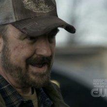 Jim Beaver in una scena dell'episodio When the Levee Breaks di Supernatural