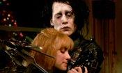 Dagli antieroi dark a Big Eyes: la Top 10 delle migliori performance nel cinema di Tim Burton