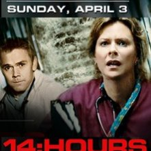 La locandina di 14 Hours