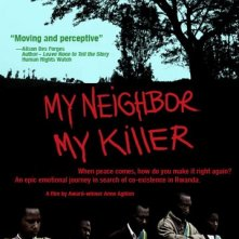 La locandina di My Neighbor, My Killer