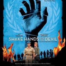 La locandina di Shake Hands with the Devil