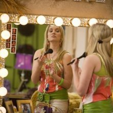 Tiffany Thornton in una scena dell'episodio Cheater Girls di Sonny tra le stelle