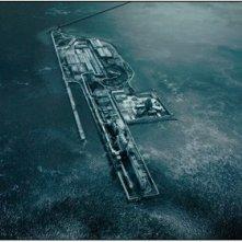 Un'immagine tratta dal Blu-Ray di Death race