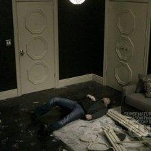 Un momento dell'episodio When the Levee Breaks di Supernatural