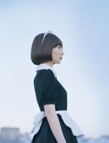 Una immagine promozionale del film Air Doll (2009)