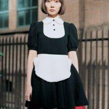 Una immagine promozionale del film Air Doll (Kûki ningyô) di Hirokazu Koreeda